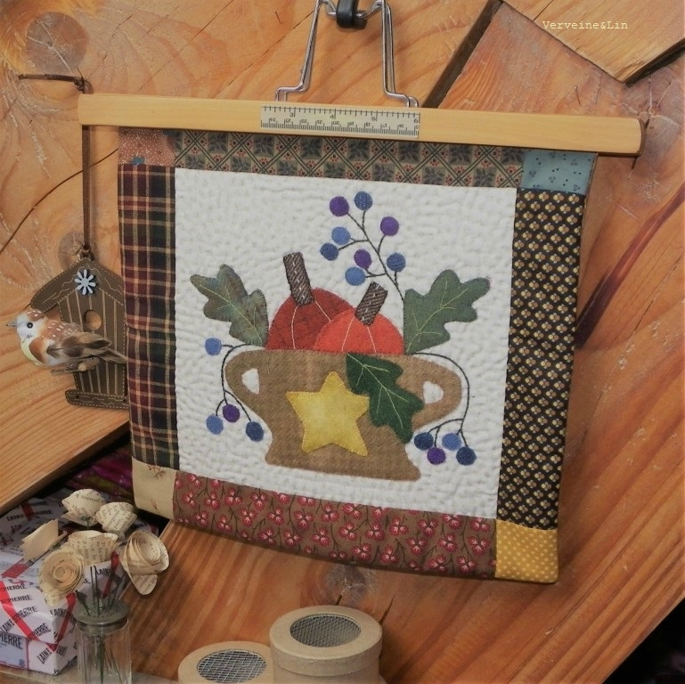 Sew Spooky de  Quilts by Cheri