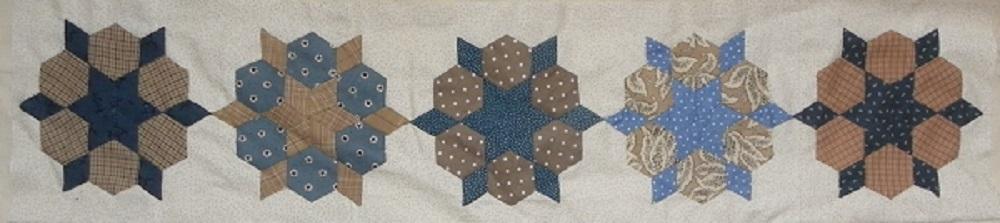 yarrow quilt