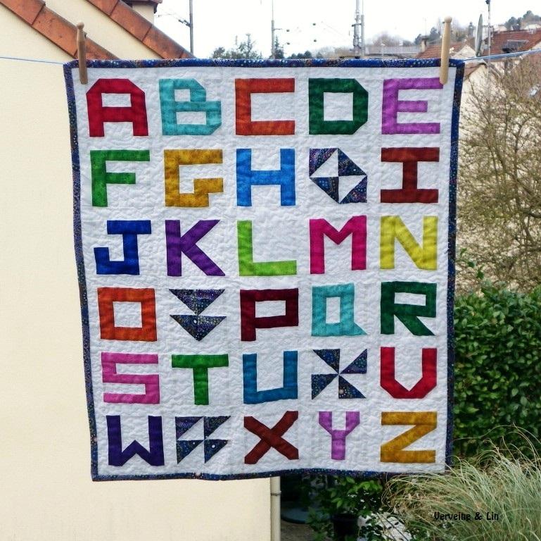 little letters de temecula quilt company